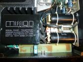 Mission 777 Stereo Power Amplifier